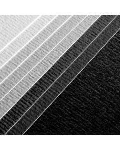 Cartoncino Colorato - Nero - Dim.70x100 cm