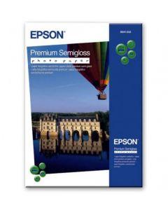 Carta fotografica Epson A4 semilucida