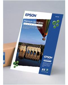 Carta fotografica Epson A4 Lucida